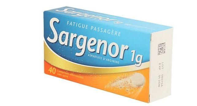 SARGENOR S/S
