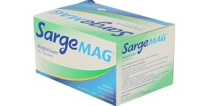 SARGEMAG