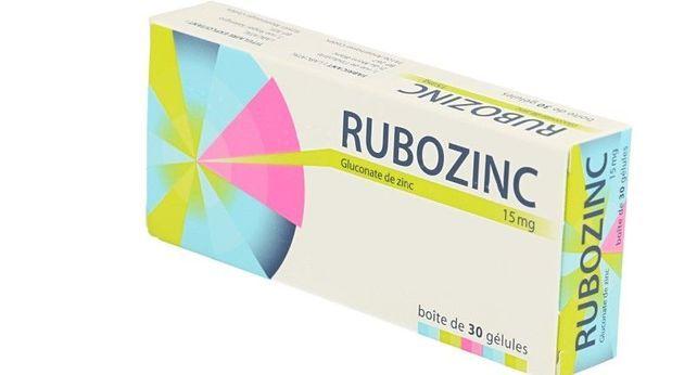 RUBOZINC