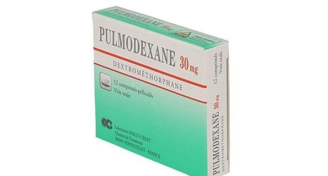 PULMODEXANE