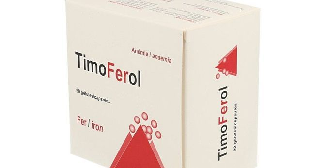 TIMOFEROL