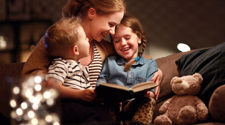 Les classiques à lire ou faire lire à son enfant