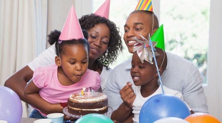 Fêter son anniversaire (malgré tout)