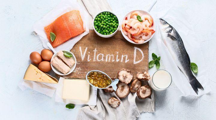 Faire le plein de vitamine D sans sortir de chez soi