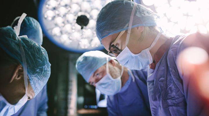 Ovariectomie