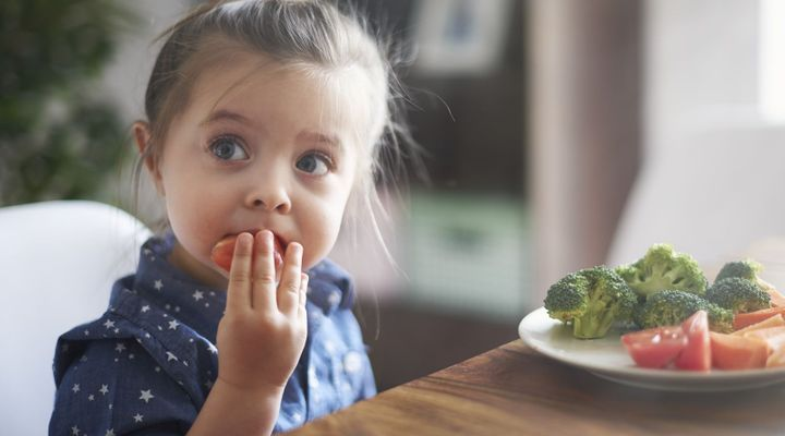 Coronavirus : apprenez à bien manger à vos enfants