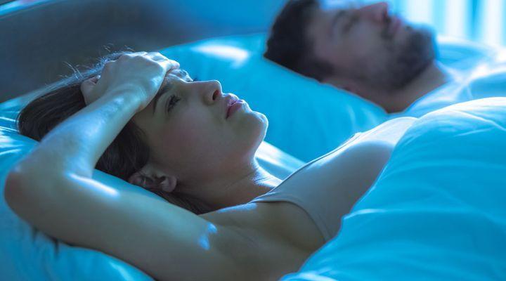 Confinement : pourquoi vous avez autant de mal à dormir ?