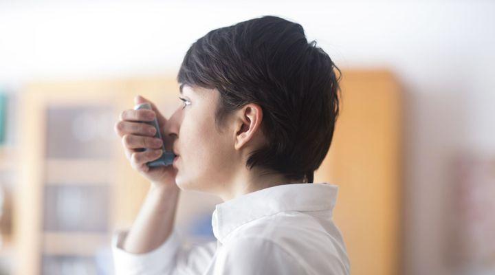 Coronavirus : quels risques en cas d'asthme et d'allergies ?