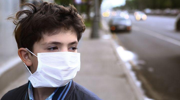 Coronavirus : le port du masque en questions