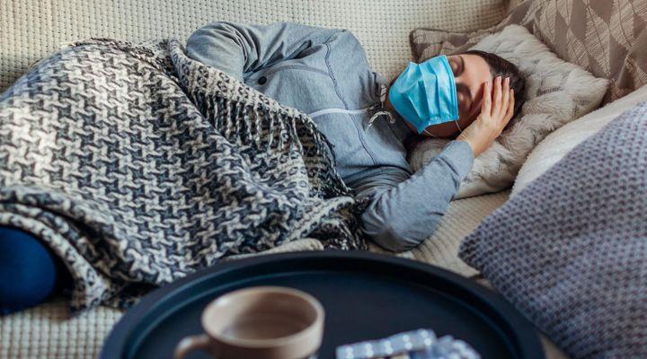 Coronavirus : se protéger quand on a un malade chez soi