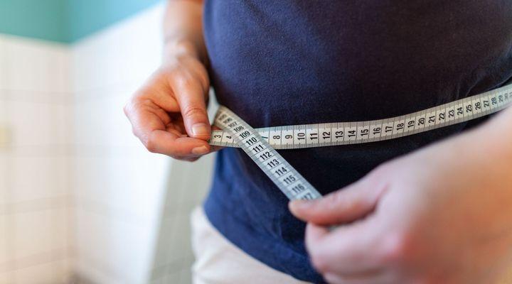 """Covid-19 : """"l'obésité est un facteur de risque"""""""