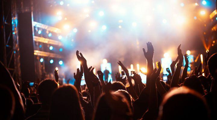 Salons, concerts, spectacles... Les événements de plus de 5 000 personnes autorisés à partir du 15 août