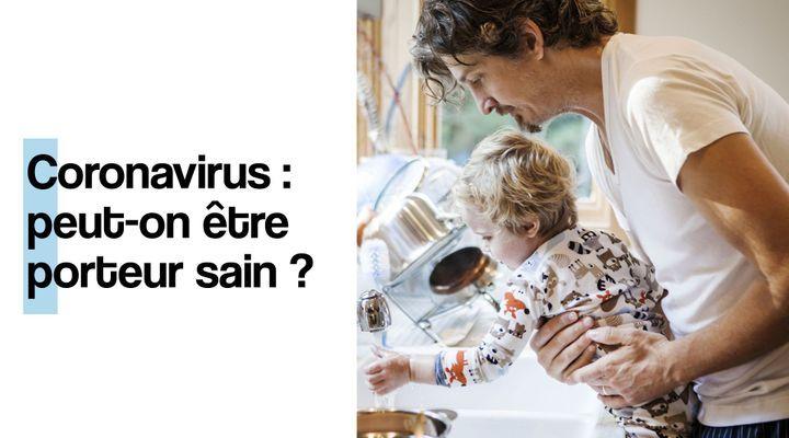Coronavirus : peut-on être porteur sain ?
