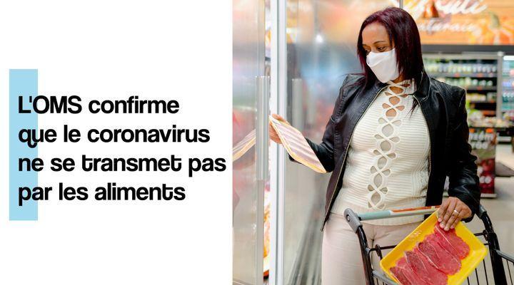OMS transmission coronavirus