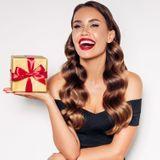 20 idées make-up pour les fêtes repérées sur Pinterest