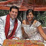 Se marier avec deux religions différentes
