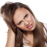 Pellicules sèches ou pellicules grasses ?