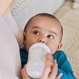 Bien gérer le repas du soir du bébé