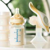 Don de lait maternel - Les lactariums