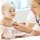 A quoi sert la kinésithérapie respiratoire pour bébé ?