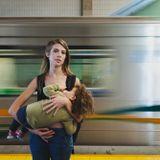 « Anytime, Anywhere project », une campagne photographique pour célébrer l'allaitement