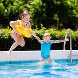 Adoptez les réflexes anti-noyade !