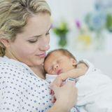 Une relation maman-bébé primordiale