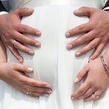 Se marier enceinte : mode d'emploi
