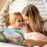 Inventer des histoires pour les enfants : mode d'emploi