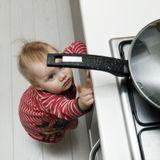 Accidents domestiques : quelles précautions pour bébé ?