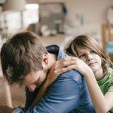 Parentification : quand l'enfant devient le parent de son parent