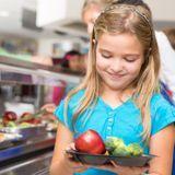 Que mangent nos enfants ?