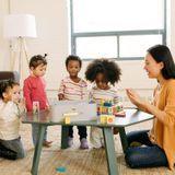 Mode de garde : les crèches familiales (crèches à domicile)