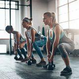 20 exercices pour éliminer les excès