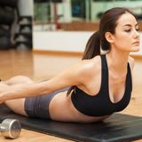 Les meilleurs exercices pour muscler le dos et les fessiers