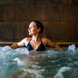 Le Spa, le temple du bien-être par l'eau