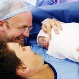 L'accouchement : être ou ne pas être là