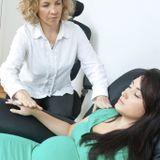 L'accouchement sans péridurale