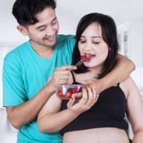 Les envies de femmes enceintes