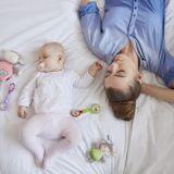 Prévenir le baby blues : conseils pour découvrir le plaisir d'être maman