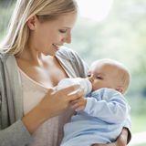 Bébé a une allergie aux protéines de lait de vache (APLV) : que faire ?