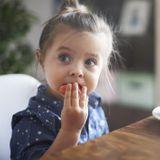 Régime macrobiotique : un danger pour les enfants