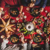 Repas en fêtes