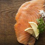 Comment faire du saumon fumé maison ?