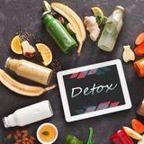 Les meilleurs aliments détox