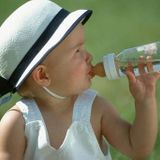 Nitrites/nitrates et eau minérale