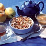 Le petit déjeuner qu'il vous faut !