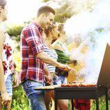 Vive le barbecue !