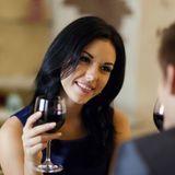 Le vin rouge contre la mémoire qui flanche