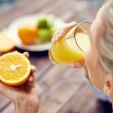 La vitamine C : du tonus pour l'hiver !